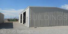 Durobeam Steel 60x200x17 Metal Clear Span Retail Workshop Building Kit Direct