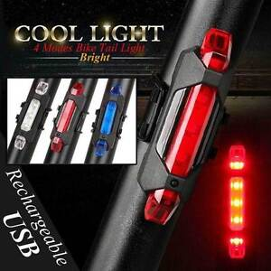 5LED-USB-Rechargeable-Bicycle-Safety-Cycling-Warning-Rear-Lamp-Bike-Tail-Light-m