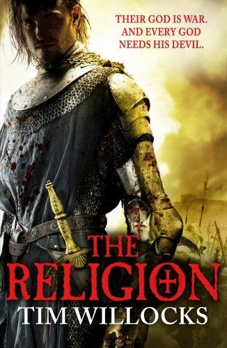 1 of 1 - The Religion by Willocks, Tim 0099581299 The Cheap Fast Free Post
