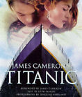 James Cameron's Titanic by Douglas Kirkland, Ed W. Marsh (Paperback, 1998)