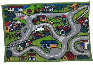 La Rug Country Fun 19 By 29 Inch Play
