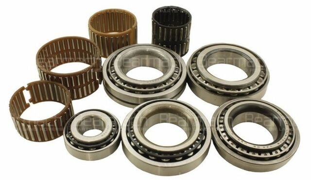 RR-CLASSIC SUFF H BK0006BR LAND ROVER DEFENDER 90 LT77 GEARBOX BEARING KIT