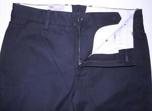 Levi S 513 Slim Fit Pantalones Pantalon Recto Para Hombre Nuevo Con Etiquetas De 58 Ebay