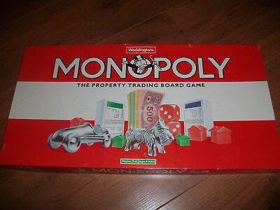 Monopoly Spares Pieces Movers Hotels Money Cards 2011 Edition Choose from List