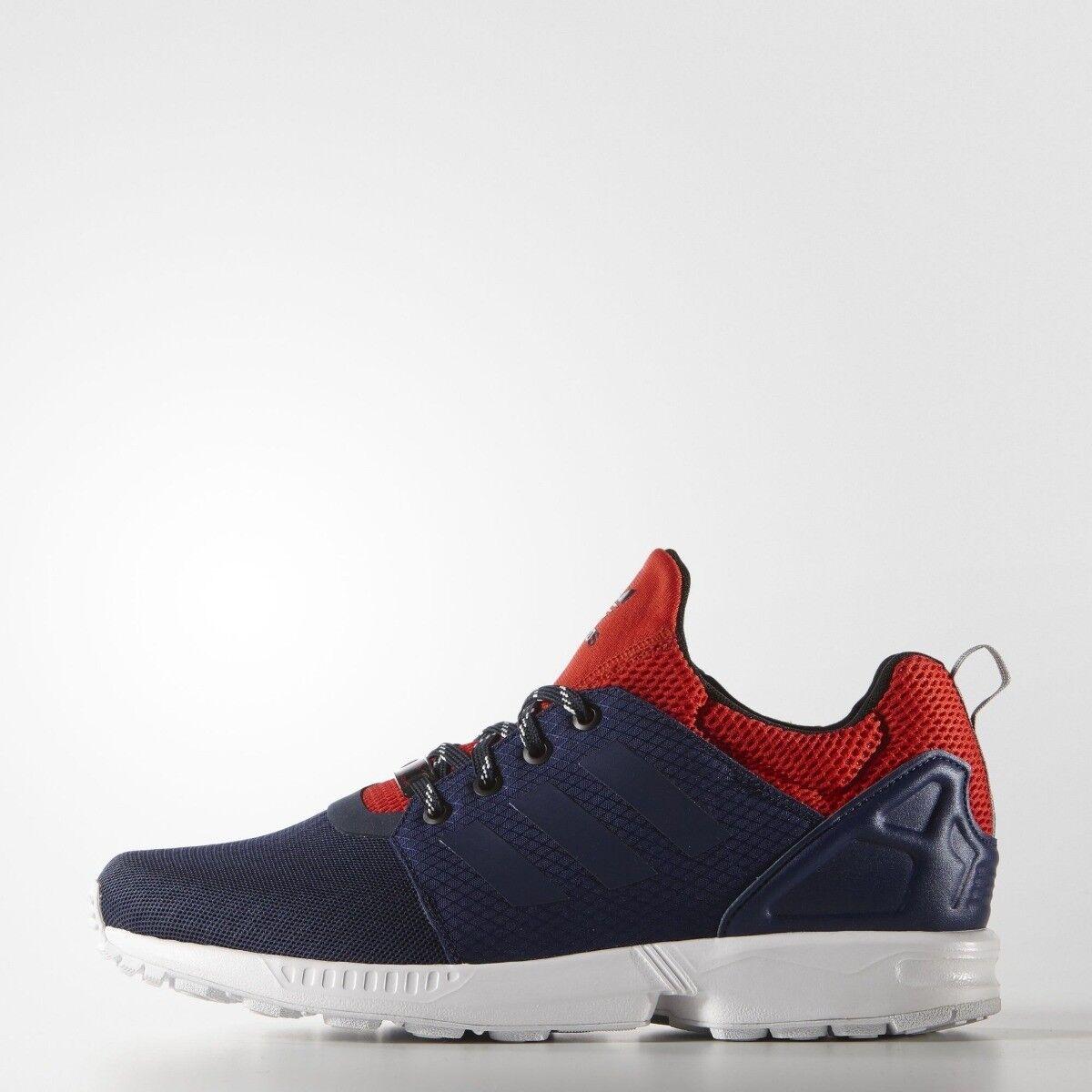 Adidas ZX FLUX NPS UPDT Hombre Mujer Zapatillas número 5 azul