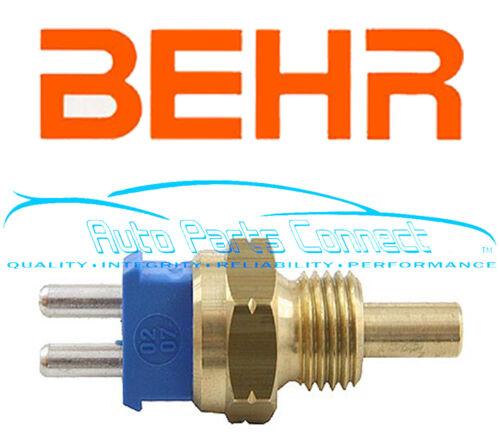 BEHR ENGINE COOLING FAN SWITCH for MERCEDES-BENZ 500SEC 600SEC E320 E500 SL500