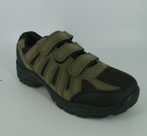 dfb452d6e9a38 XL Wide Fit Walking Shoe Touch Fastening Size UK 6 EU 39 NH181 AB 04