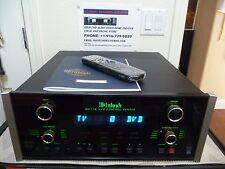 McIntosh MX-132 A/V Control Center - Mint Condition!