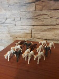 Lote-De-Ponys-Playmobil