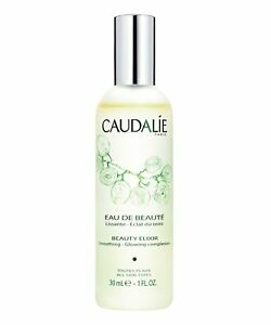 Details About Caudalie Eau De Beaute Beauty Elixir 30ml Radiance Mist Spray Celebrities Fave