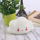 Cute Cloud Smile Face Night Light Children Bedroom Decor Mini LED Lamp Bulb