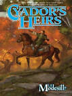 Cyador's Heirs by L. E. Modesitt (CD-Audio, 2014)