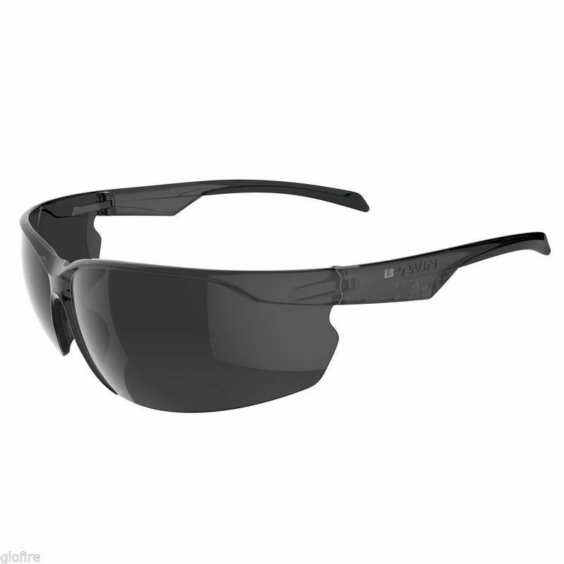 CYCLING SPORT Basic SUNGLASSES CATEGORY 0-1-3 LIGHTWEIGHT 24g Full UV protection