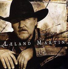 New: Martin, Leland: Leland Martin  Audio CD