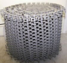 New Kvp Systems Is61008r Pp Hdt Food Grade Tabletop Chain 1 Pitch 8 Wide