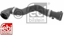 BMW E39 520i, 523i, 525i, 530i E38 728i Top Radiator Hose 09/1998 on 11531705223