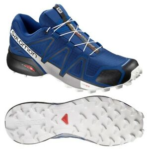 Herren NEU Trail Lauf Trekking 4 Salomon Speedcross 42 Running zu Schuhe Outdoor Details 49 rCWoxBed
