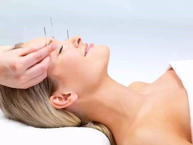 Messaage og Akupunktur, tiltrædelse Give it Try. New!!!