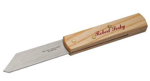 "Robert Sorby 1//16/"" Slim Parting Lathe Tool 10-1//2/"" 830SH-1//16"