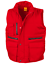 Resultado-Lance-Oscuro-Negro-Azul-Rojo-Verde-workguard-ACOLCHADO-CHALECO-CHALECO-CHALECO miniatura 6