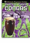 Ultimate Beginner Have Fun Playing Congas: DVD by Brad Dutz (DVD video, 2003)