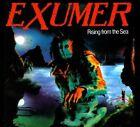 Rising from the Sea [Bonus Tracks] [Digipak] [Remaster] by Exumer (CD, Jun-2012, End of the Light)