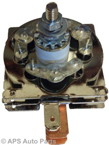 AUSTIN MAXI 1.5 1.7 LAND ROVER 88 109 2.3 D 4x4 alternatore raddrizzatore LUCAS NUOVO