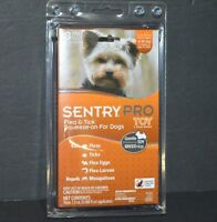 Sentry Pro Toy & Small Breed, 4-10 Lbs 12 Weeks Of Age Or Older ( 3 Month Supply