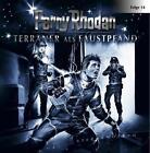 Perry Rhodan 14. Terraner als Faustpfand von Perry Rhodan Folge 27, Volker Brandt und Volker Lechtenbrink (2007)