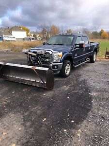 2011 Ford F 250