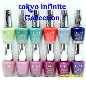 OPI-Infinite-Shine-amp-Gel-Nail-Polish-0-5fl-oz-TOKYO-Collection-Choose-Any-Color