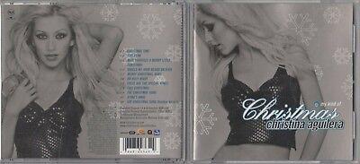Christina Aguilera - My Kind Of Christmas CD 2000 78636936529 | eBay