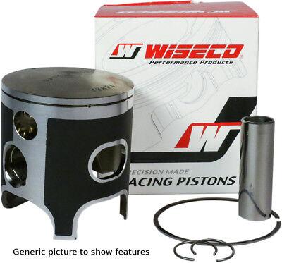 Wiseco Pro-Lite Piston Kit Honda CR250 1997-2001 Double Ring 66.4mm 702M06640