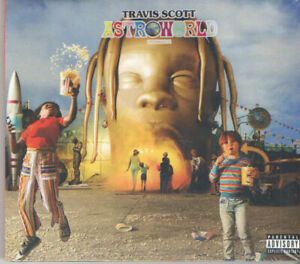 Travis-Scott-Astroworld-CD-Explicit-PA-New-amp-Sealed