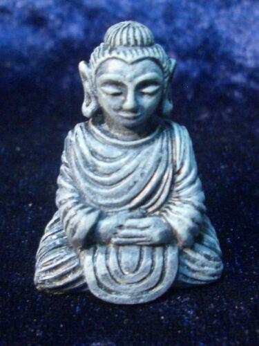 Buddah Statue Thomarillion Unpainted Resin D/&D Dwarven Forge