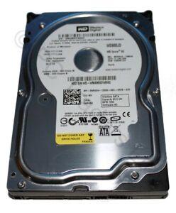 "80 GB - 3.5"" SATA Western Digital WD800JD - 0NR694 - Hard Disk Drive [3074]"