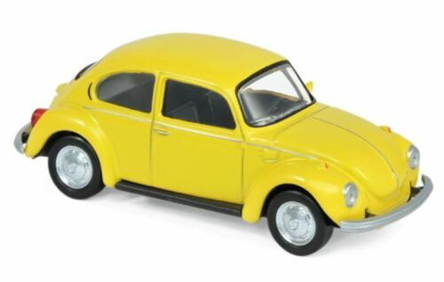 Norev 841001 Volkswagen 1303 1973 Saturn Yellow