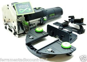 FESTOOL-DOMINO-DF-500-Q-SET-574427-574430-JOINING-SYSTEM-JOINER-festo-power-tool