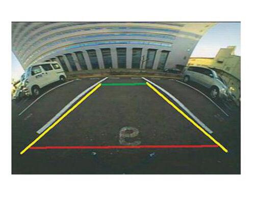 Kenwood CMOS 230 trasera vista cámara de marcha atrás para Dnx 5180 Dabs DNX5180BTS