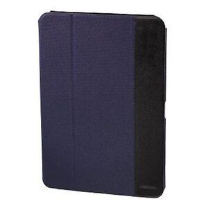 Portfolio-pour-Amazon-kindle-fire-HD-noir-et-bleu-marine-00108233-Hama