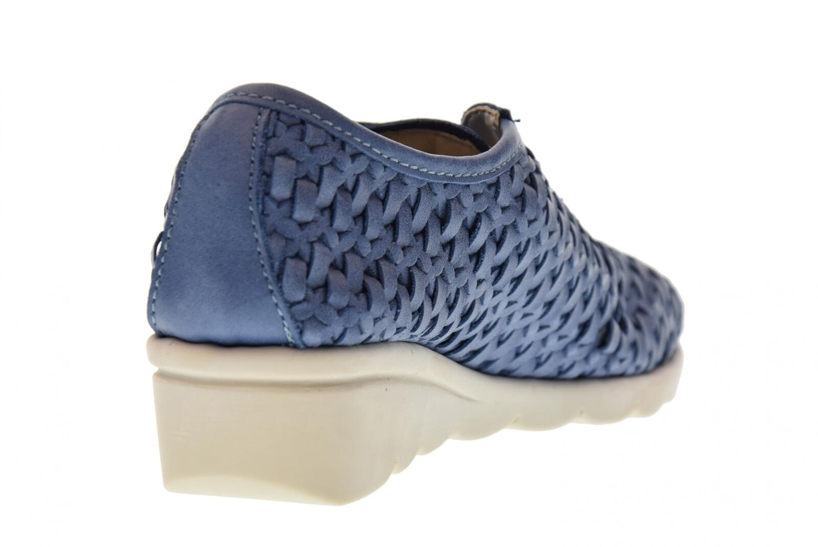 The Flexx      a Basket s C2501_28 BONITAS BLU P18 | Brillance De Couleur