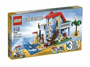 LEGO-Creator-7346-Strandhaus-3in1-Seaside-House