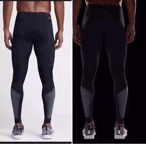 para Flash correr para Negro Mallas Xl Nike Talla Power hombre 2a Tech dnIfwqAxS