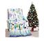 Soft-Plush-Warm-Christmas-Holiday-Throw-Blankets-50-034-X-60-034-Great-Gift thumbnail 25