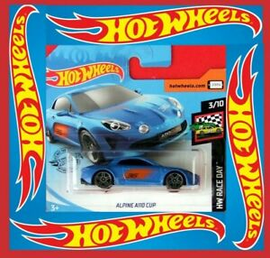 Hot-Wheels-2020-Alpine-a110-Cup-80-250-neu-amp-ovp