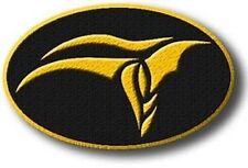 STARGATE  - Anubis Logo -  patch  - Aufnäher  neu