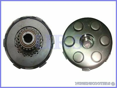 VESPA 3 Clutch Plates PX125-PX150,VBB,VLB,VBC+