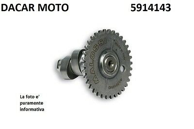 ALBERO A CAMME RACING 139QMB 50 4T KYMCO 50 Like 4T 2009-2015