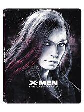 X-MEN 3 - THE LAST STAND - STEELBOOK LIMITED EDITION (BLU-RAY) con Hugh Jackman