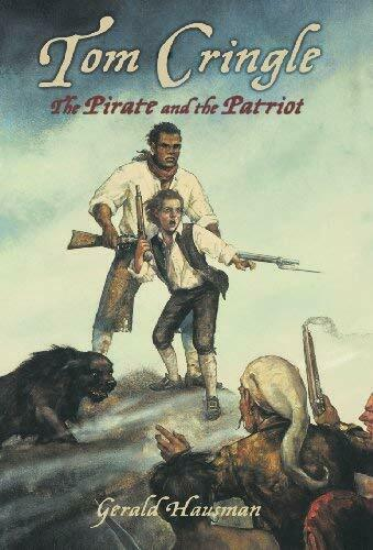 Piraten Und The Patriot Hardcover Gerald Hausman